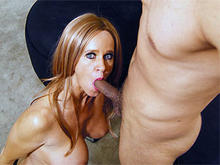 Milf Totally Tabatha Handjob