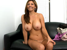 Hot latina women with big boobs