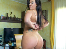 Latinas Love To Be Fucked!