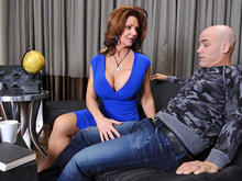 Deauxma in Seduced by a cougar