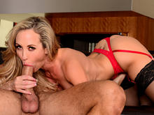 Brandi Love in Diary of a Milf