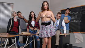 big tits school girl ass fucked