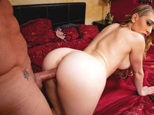Kagney Linn Karter & Dale Dabone in I Have a Wife