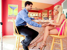 Tasha Reign & Giovanni Francesco in I Have a Wife