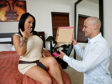 Jenna Presley & Ben English in My Wife's Hot Friend