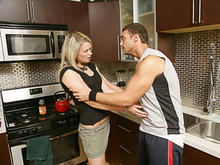 Heather Starlet & Rocco Reed in My Sisters Hot Friend