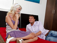 Addison O'Riley & Rocco Reed in My Sisters Hot Friend