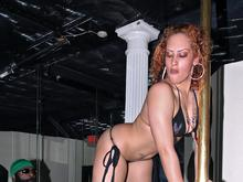 Pole Pleasers Pt Two