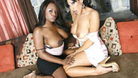 ebony milfs getting fucked by black cock
