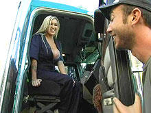 One for the Truckers, Two for the Tits