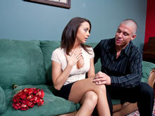 Chanel Preston & Mick Blue in Neighbor Affair