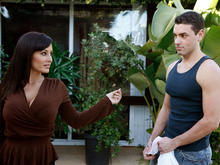 Lisa Ann & Ryan Driller in My Friends Hot Mom