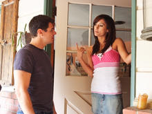 Reena Sky & Denis Marti in I Have a Wife