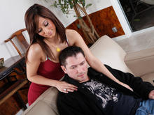 Reena Sky & John Strong in My Sisters Hot Friend