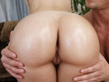 Jessie Rogers & Bill Bailey in Ass Masterpiece