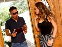 Yurizan Beltran & Mick Blue in Latin Adultery