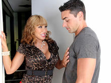 Ava Devine & Ryan Driller in My Friends Hot Mom