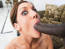BIG, BLACK AND LONG! w/ Kiera King